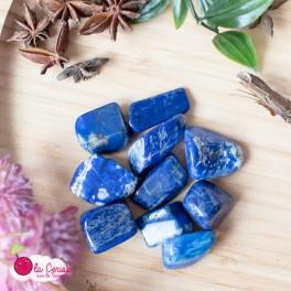 Lapis Lazuli - Pierre roulée