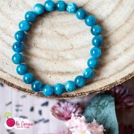Apatite Bleue - Bracelet
