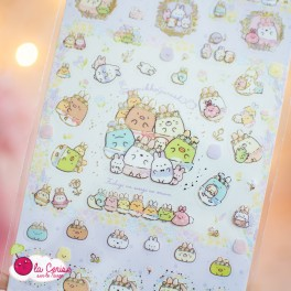 Stickers Sumikko Gurashi - Usagi