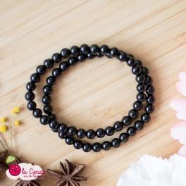 Tourmaline Noire - Bracelet