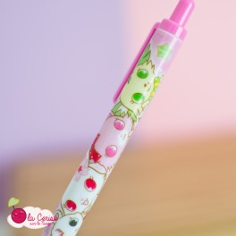 "Stylo bille ""Jewel pet"""