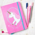 Carnet A5 - Pretty little things