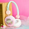 Casque audio Pusheen