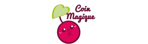 Coin magique