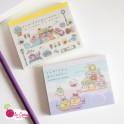 Mini Bloc-notes Sumikko Gurashi - Minikko
